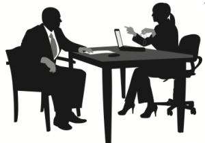 image d'une réunion des délégué en entreprise