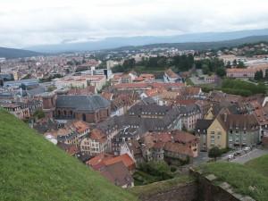 photo de la ville de belfort