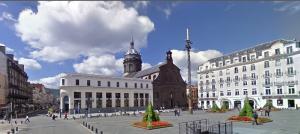 illustration de la ville de Clermont-Ferrand
