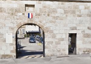 antenne de la Direccte à Besançon